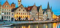 More about Ghent